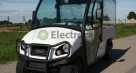 Club Car Carryall 710