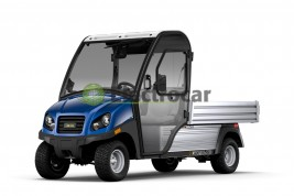 Club Car Carryall 710 met wegtoelating