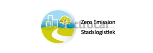 Green Deal Zero Emission Stadslogistiek